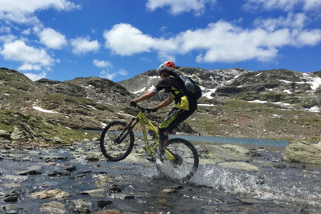 Bormio Mountain Bike