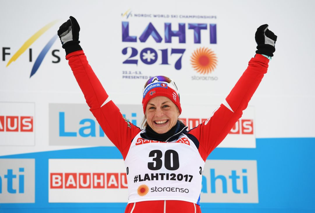 La Norvegia continua a dominare il Tour de Ski, Jacobsen trionfa nella 10 km in classico della Val di Fiemme, bene Comarella