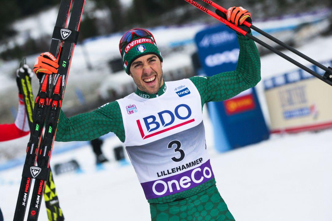 Pellegrino torna sul podio a Pokljuka, vittoria per Chanavat, tra le donne doppietta svedese con Sundling e Nilsson