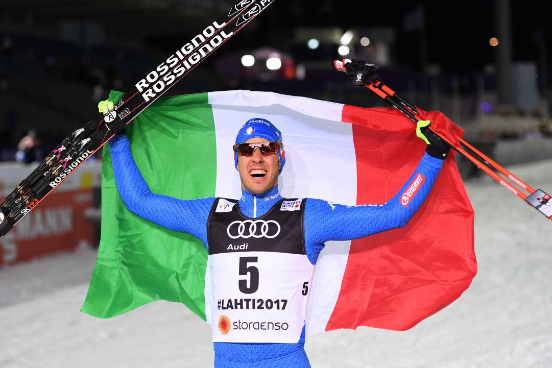 La soddisfazione di Federico Pellegrino dopo il podio di Planica: 'Avevo bisogno di questa gara'