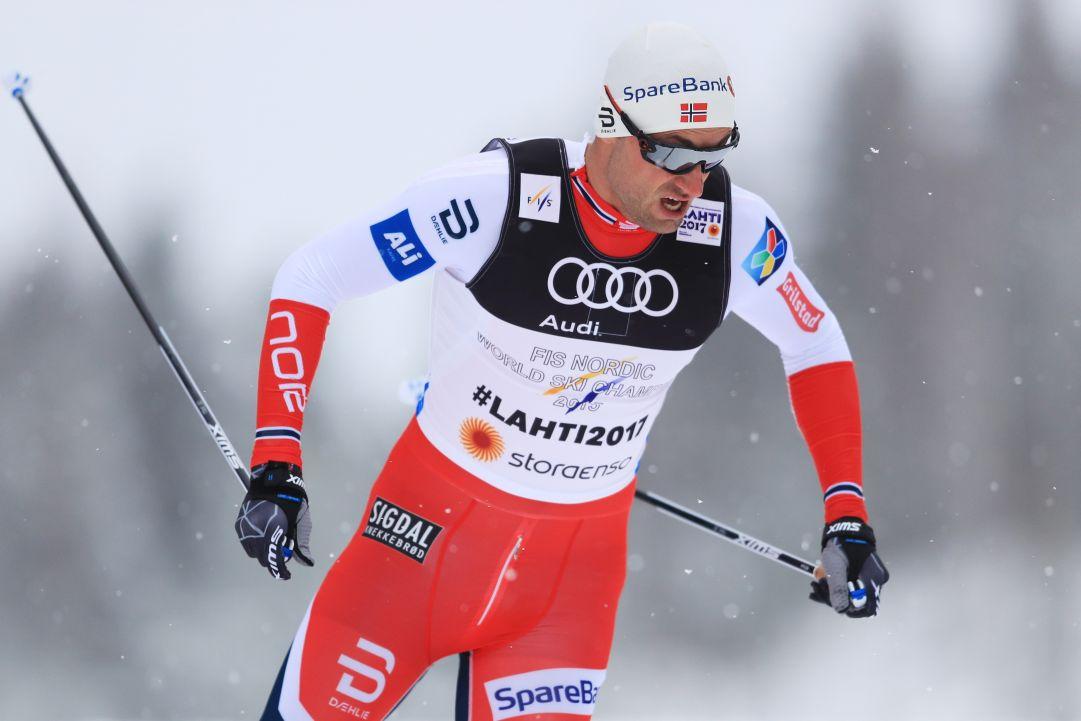 Biathlon: parata di stelle al Martin Nordic Festival, ci sarà anche Petter Northug