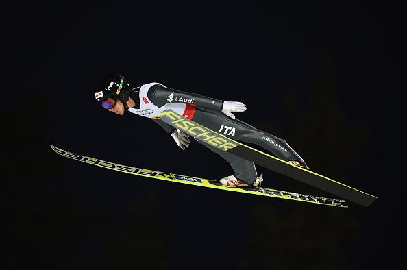 Bresadola e Manuela Malsiner campioni nazionali di salto