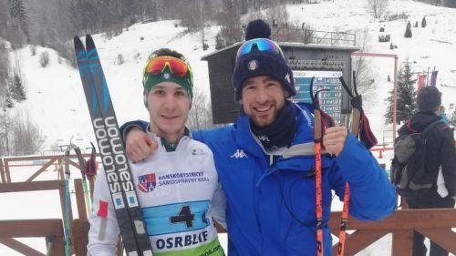 Biathlon: Mirco Romanin confermato alla guida della nazionale juniores