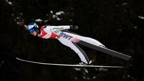 Salto con gli sci: Ryoyu Kobayashi è tornato, prima vittoria stagionale a Zakopane
