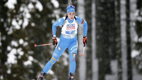 I big azzurri del biathlon tornano a Lavazè: due settimane piene in quota per la squadra A