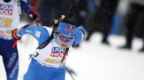 Test funzionali al CeRism di Rovereto per gli azzurri del biathlon nel week-end di Ferragosto