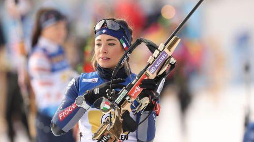 Tre giornate di test al CeRism per Wierer & Co. La squadra di biathlon viaggia spedita verso la stagione