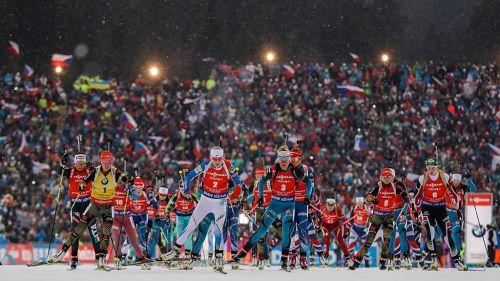 Nove Mesto ospita la nona tappa di Coppa del Mondo: domani si parte con la staffetta femminile