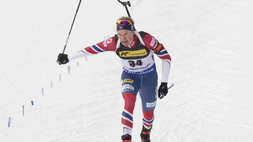 Doppietta norvegese nell'equilibrata Sprint di Oslo