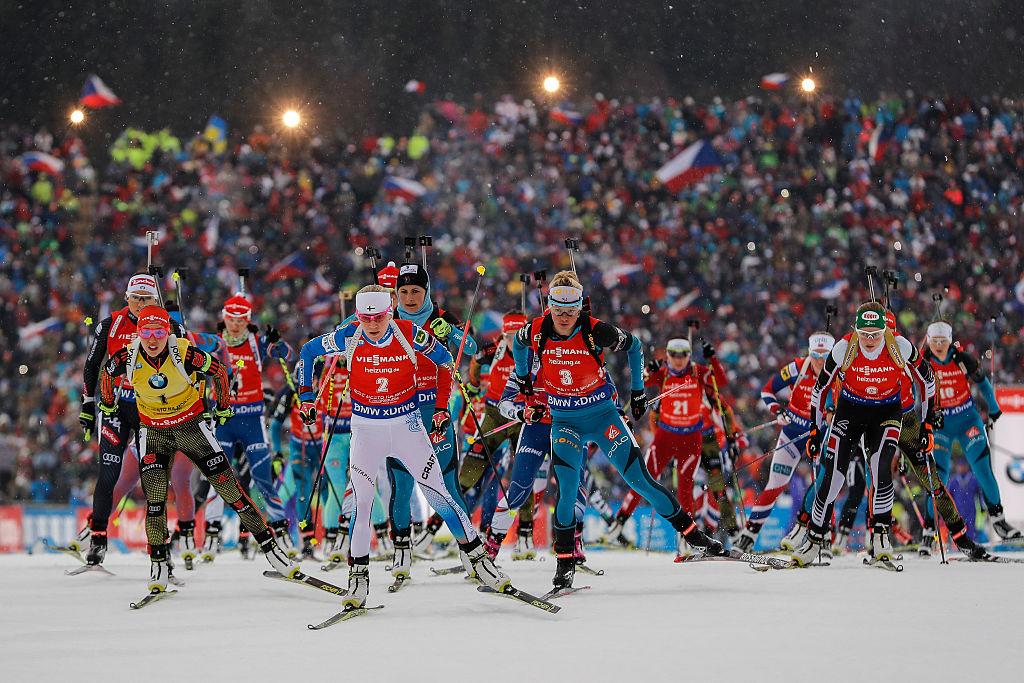 L'Ibu ufficializza le ultime tre tappe di Coppa del Mondo, doppio Nove Mesto e gran finale a Oslo