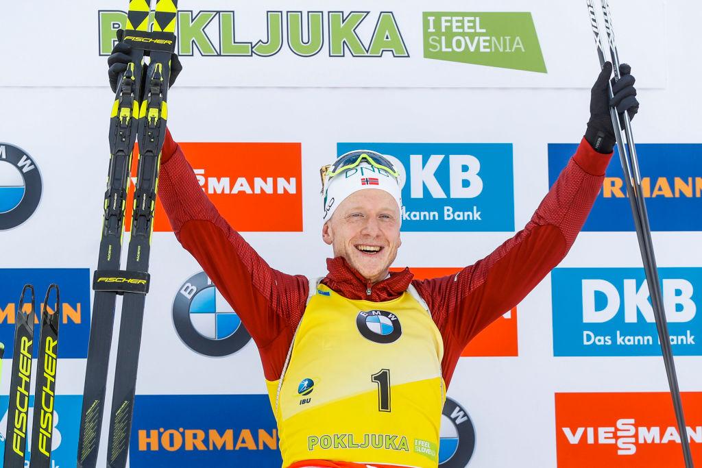Biathlon: Johannes Bø inarrestabile, sua anche la Sprint di Hochfilzen