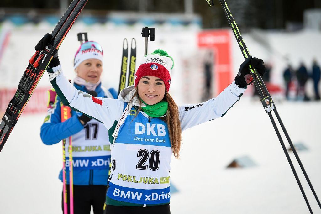 Biathlon: Wierer ancora a podio nell'Inseguimento di Pokljuka, Mäkäräinen imprendibile