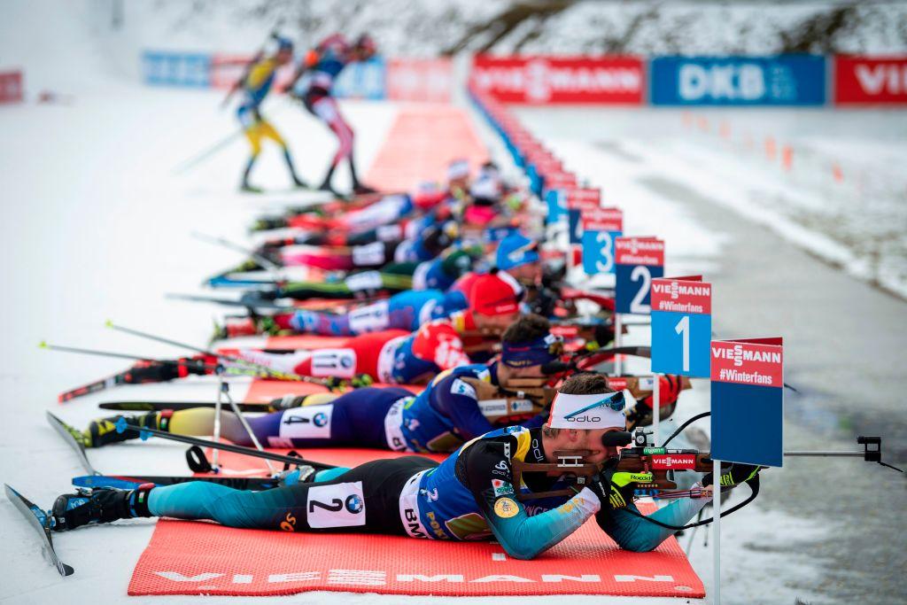Biathlon: Individuale Maschile di Pokljuka LIVE! Ecco la nuova start list