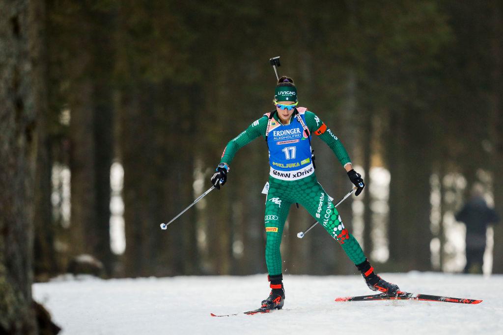 Biathlon: Sprint Femminile di Pokljuka LIVE! Start List e azzurre in gara
