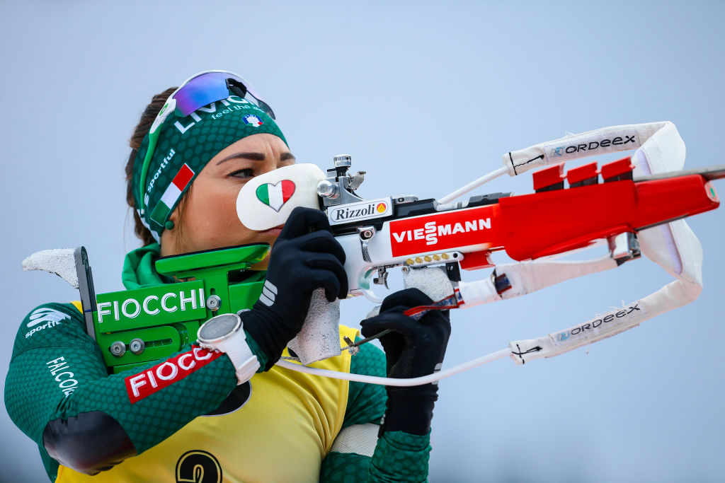 Biathlon: Sprint Femminile di Hochfilzen LIVE! Start list e azzurre in gara