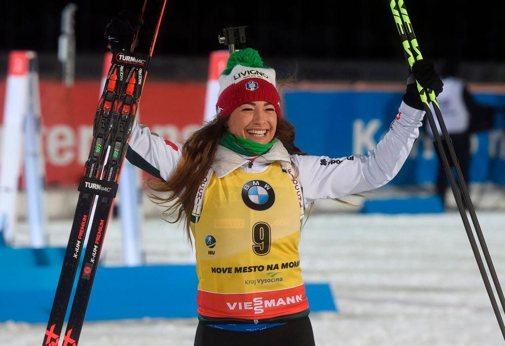 Biathlon: Sprint Femminile di Oberhof LIVE! Start List e azzurre in gara
