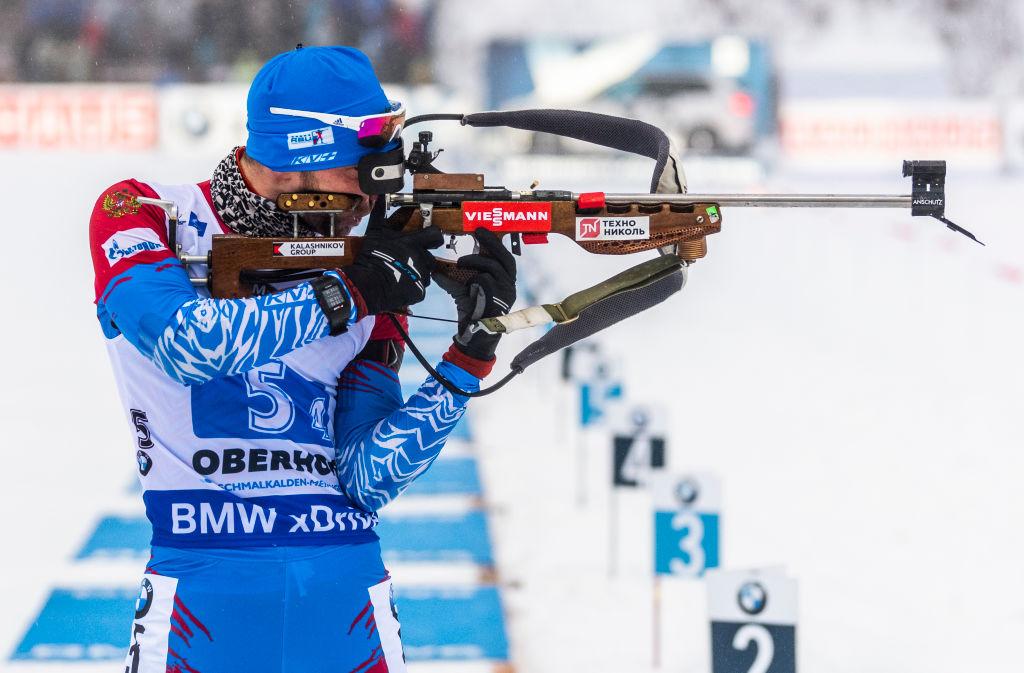 Biathlon: Sprint Maschile di Ruhpolding LIVE! Start List e azzurri al via