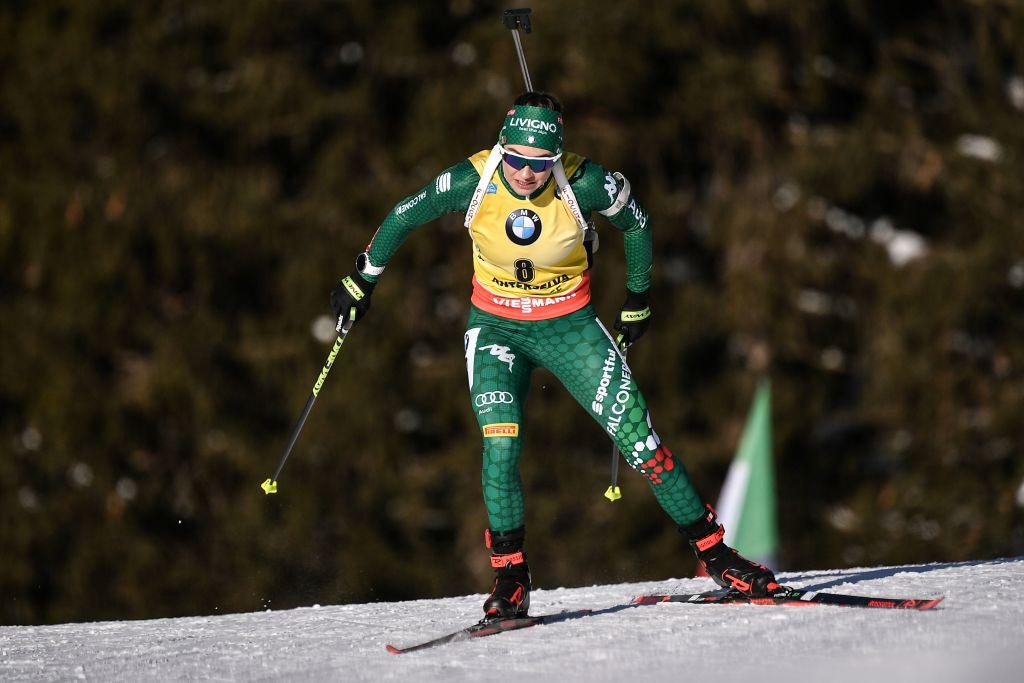 Biathlon: Wierer e Vittozzi fanno la storia, è doppietta azzurra nell'Inseguimento di Anterselva