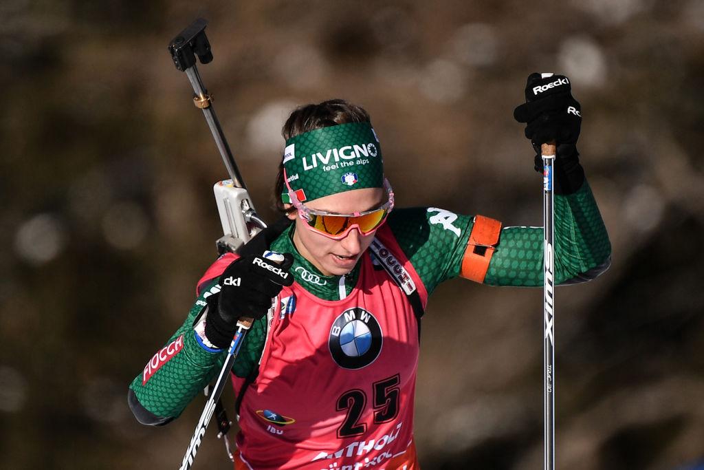 Biathlon: Inseguimento Femminile di Anterselva LIVE! Si preannuncia una gara mozzafiato