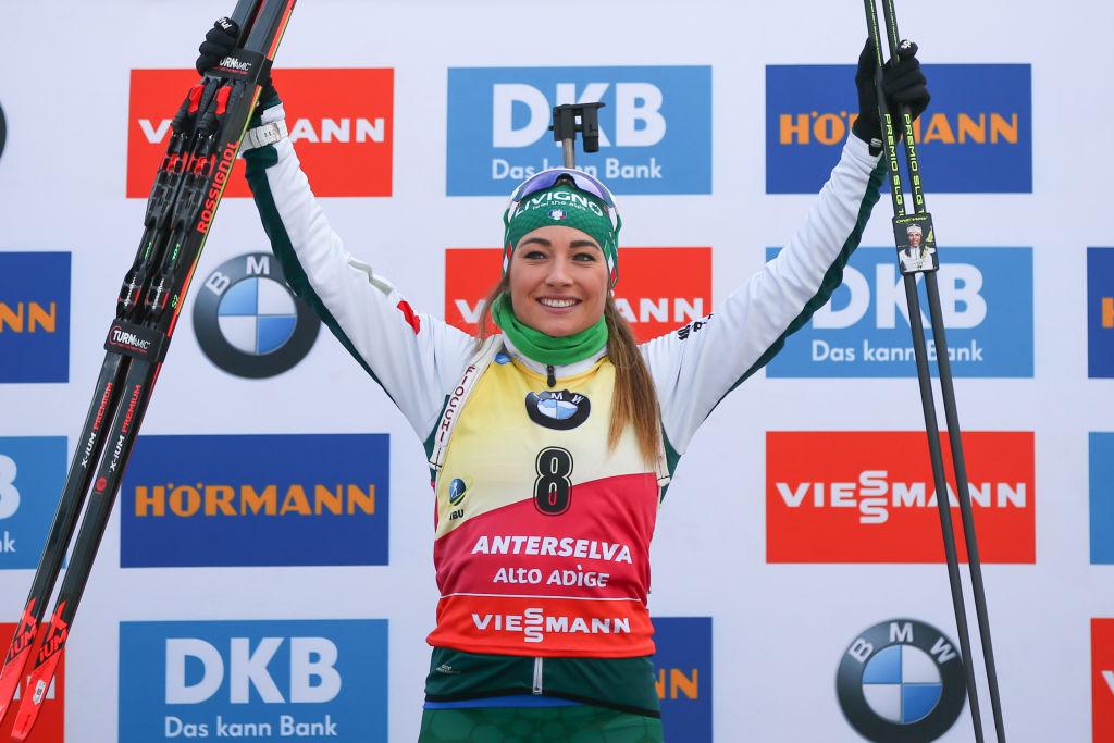 Biathlon: Dorothea Wierer nella storia. La Coppa del Mondo 2018/19 è sua