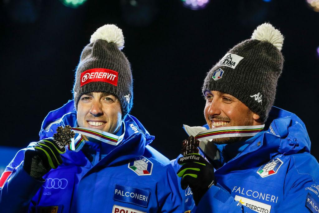 LIVE da Oberstdorf per la Team Sprint: l'Italia va a caccia di una medaglia con Pellegrino e De Fabiani