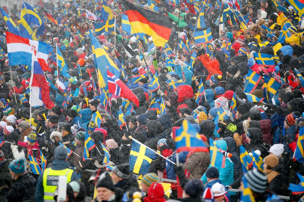 A Oestersund l'ultimo capitolo della Coppa del Mondo: domani si parte con le Sprint