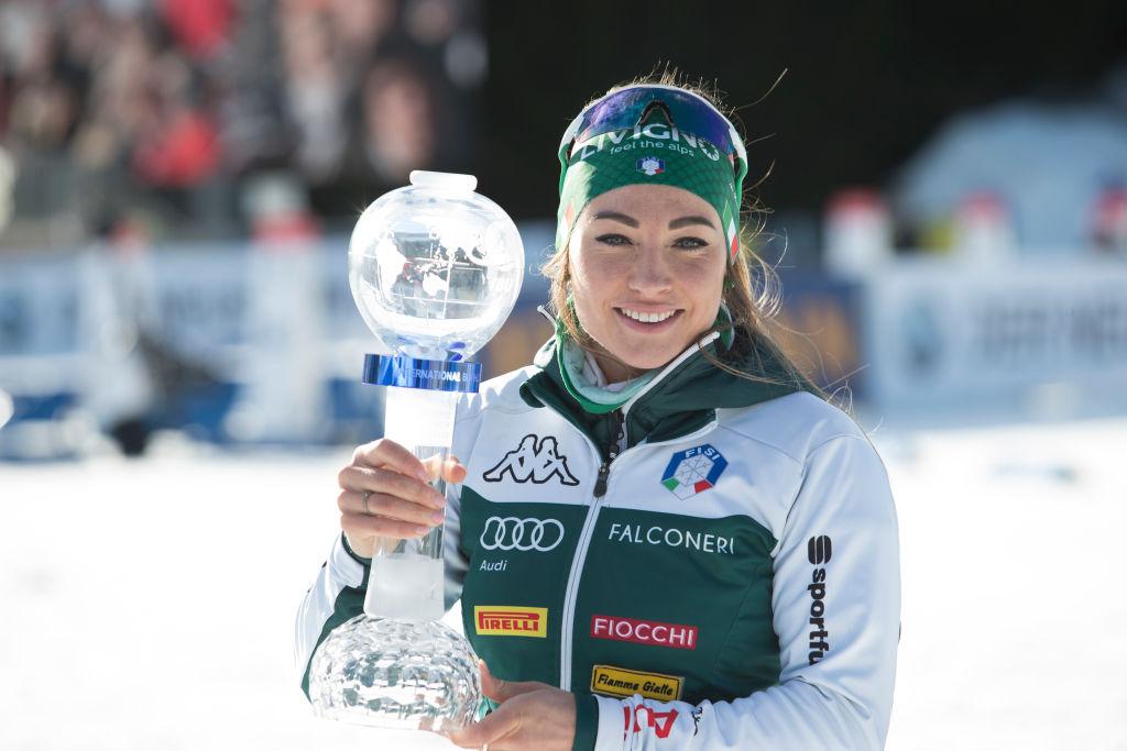 Wierer e Windisch vincono il titolo italiano nella Mass Start