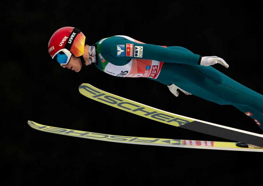 Aschenwald vince la qualificazione di Oberstdorf, che inizio per Giovanni Bresadola!