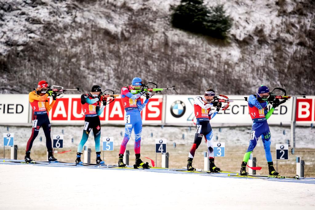 La Coppa del Mondo di biathlon riparte da Oberhof: le startlist delle Sprint