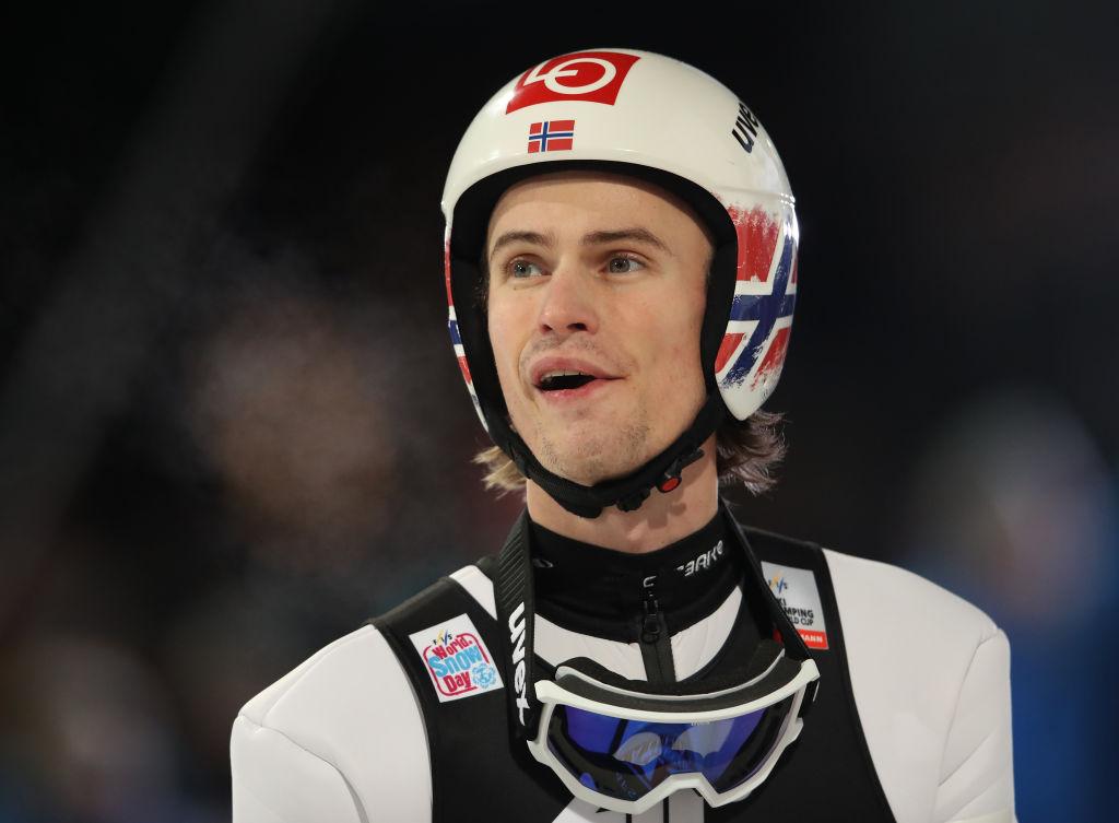 Salto con gli sci: spaventosa caduta per Tande a Planica, stabili le condizioni
