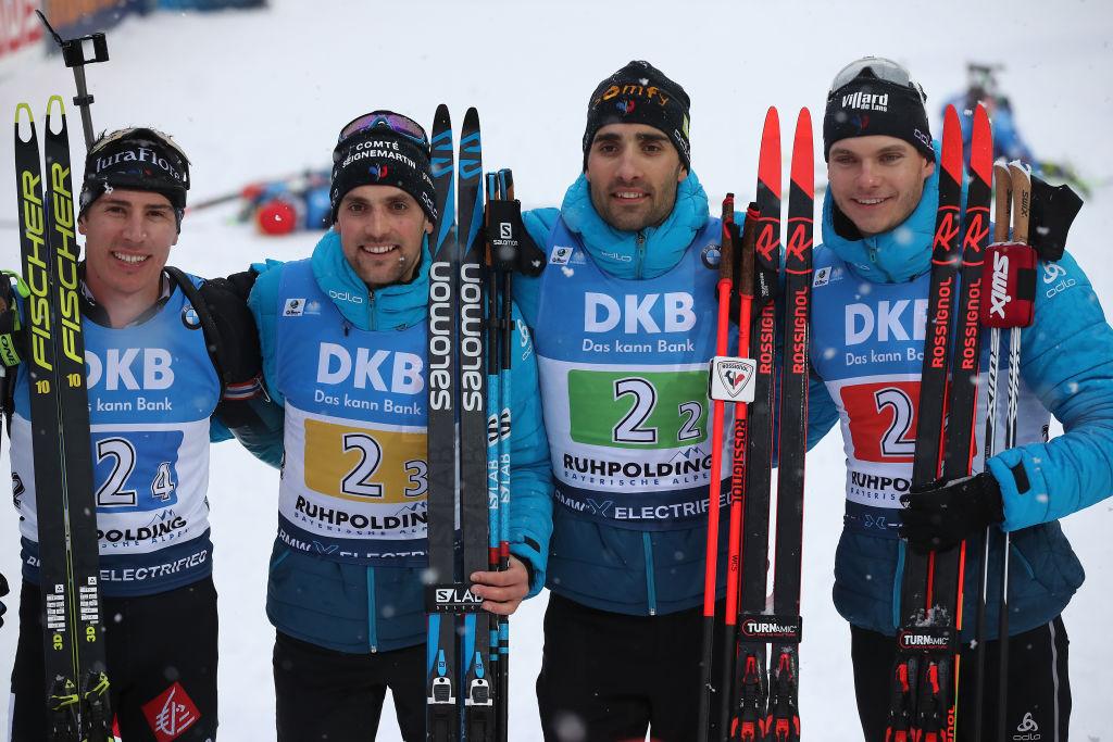 LIVE da Pokljuka: Norvegia e Francia, è una sfida stellare nella staffetta maschile. L'Italia può sorprendere