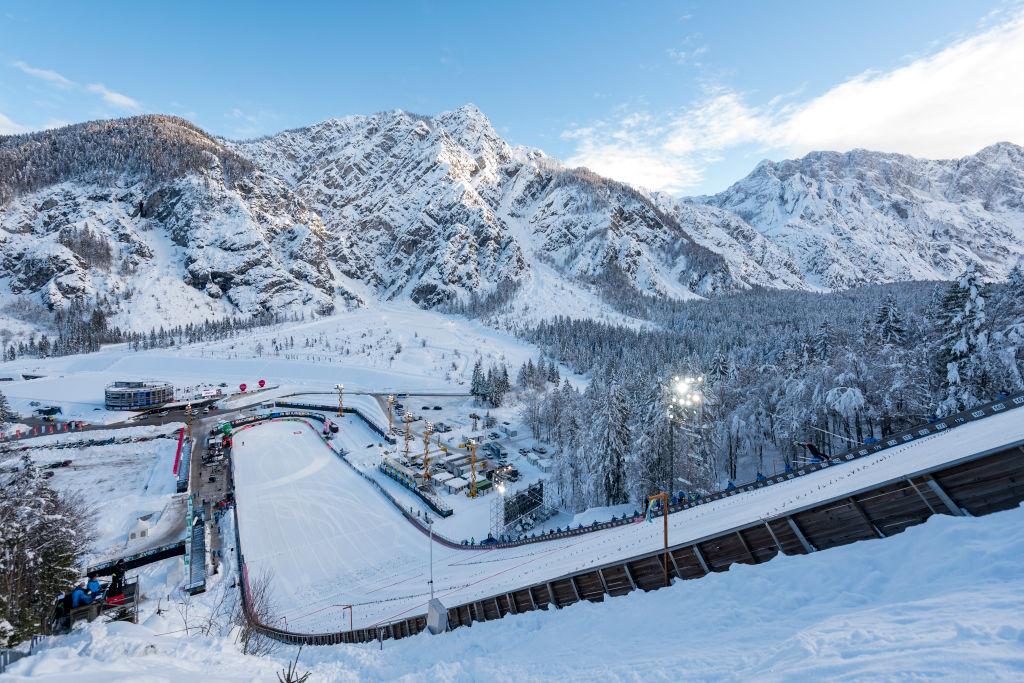 Salto con gli sci: il vento ferma la gara a squadre di Planica, domani il gran finale
