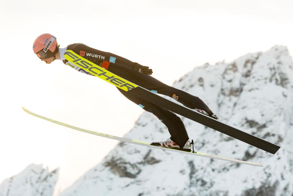 Karl Geiger, che capolavoro a Planica: è campione del mondo di volo con gli sci, battuto sul filo Granerud
