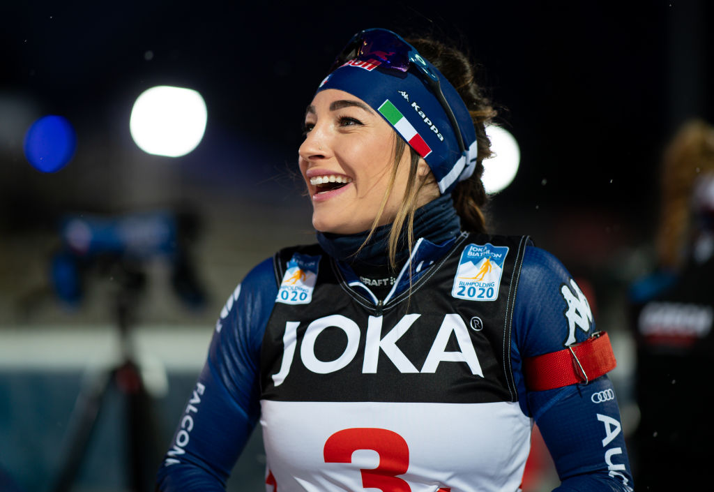 LIVE da Oberhof per la Sprint femminile: Roeiseland per la fuga in classifica, per Wierer è il momento della verità