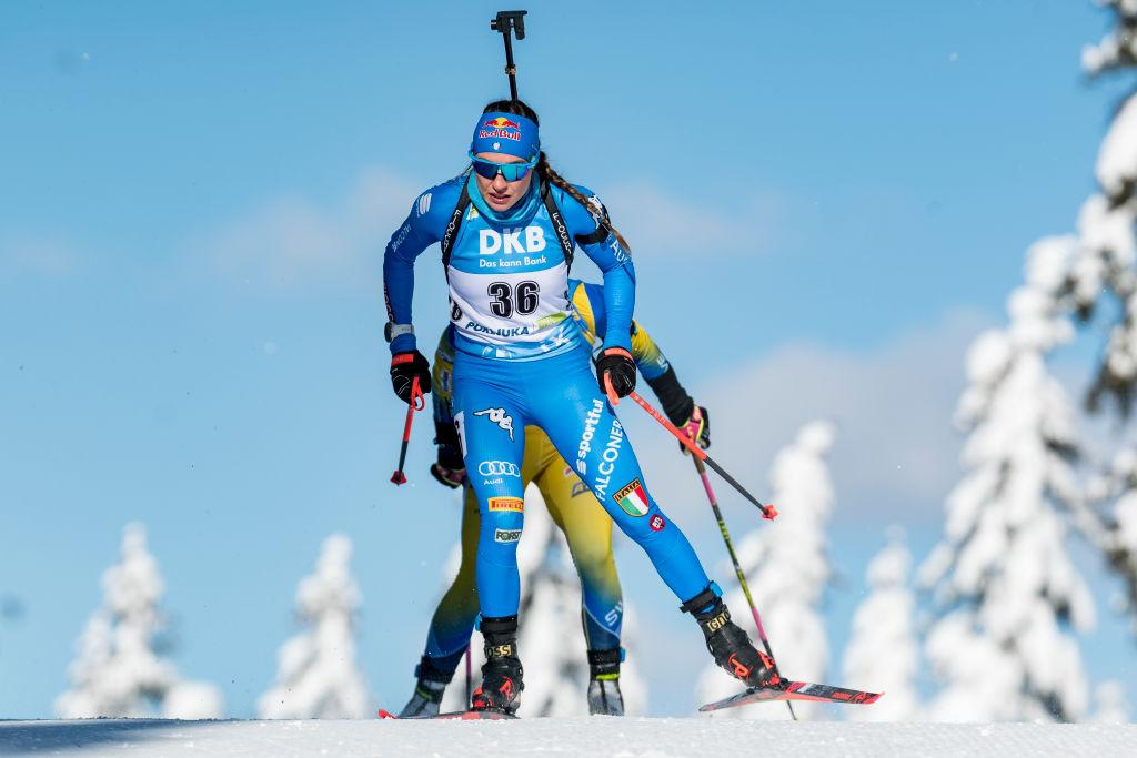 LIVE da Pokljuka: Wierer difende il titolo nell'Individuale femminile, l'Italia sogna la prima medaglia