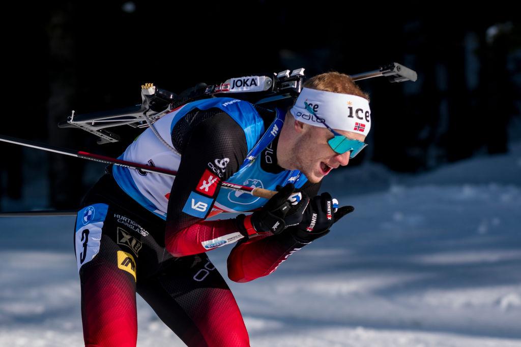 LIVE da Oestersund per la Sprint maschile: Boe e Laegreid, è lotta aperta per la Coppa del Mondo