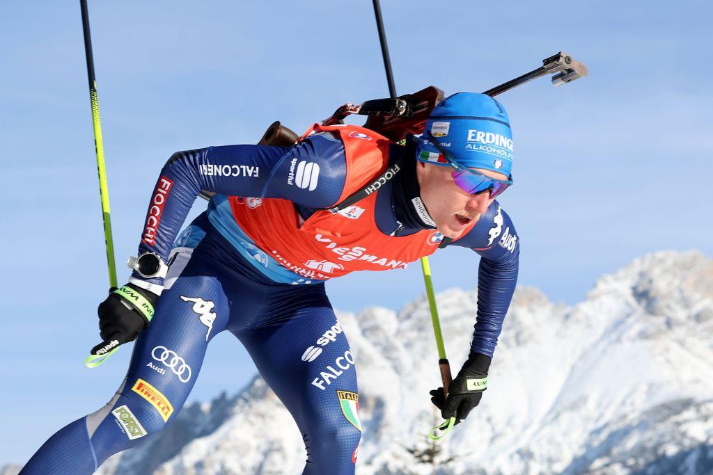 LIVE da Oberhof: Italia a forza cinque nella Sprint maschile, Hofer sfida i norvegesi per il podio
