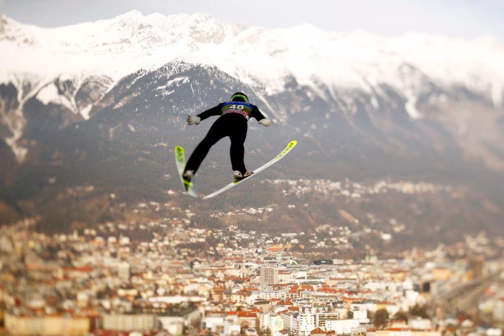 Tournée dei quattro trampolini 2021: la classifica dopo Innsbruck