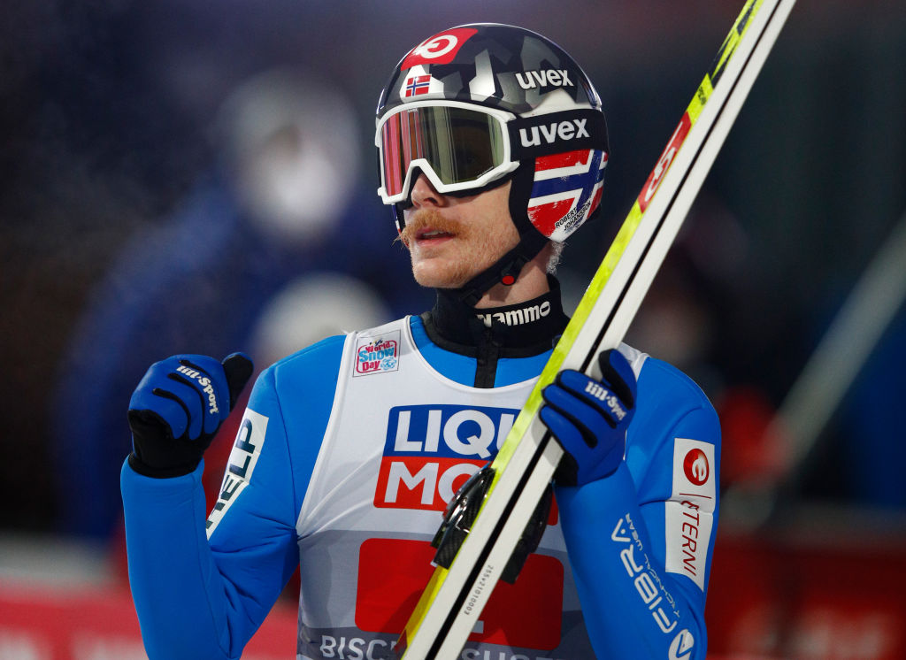 Salto con gli sci: Robert Johansson si impone nella qualificazione di Zakopane, eliminato Insam