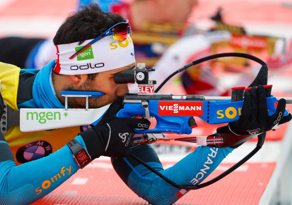 Sprint maschile di Anterselva, Start List e azzurri al via