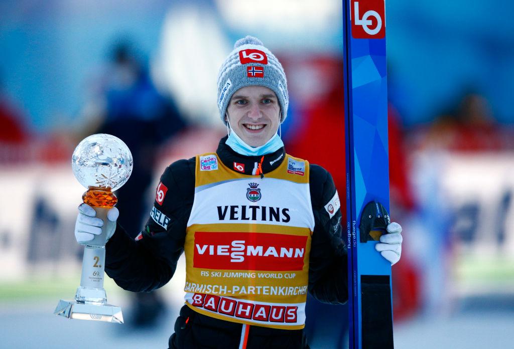 Salto con gli sci: Granerud torna alla vittoria nella seconda gara di Titisee-Neustadt, è fuga in classifica generale