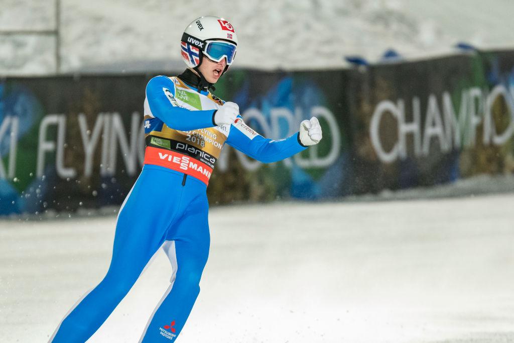 Tournée dei quattro trampolini 2021: Granerud si impone nella qualificazione di Innsbruck, fuori gli azzurri