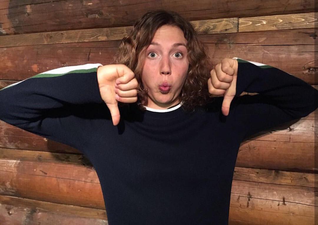 Laura Dahlmeier salterà la tappa di Oestersund