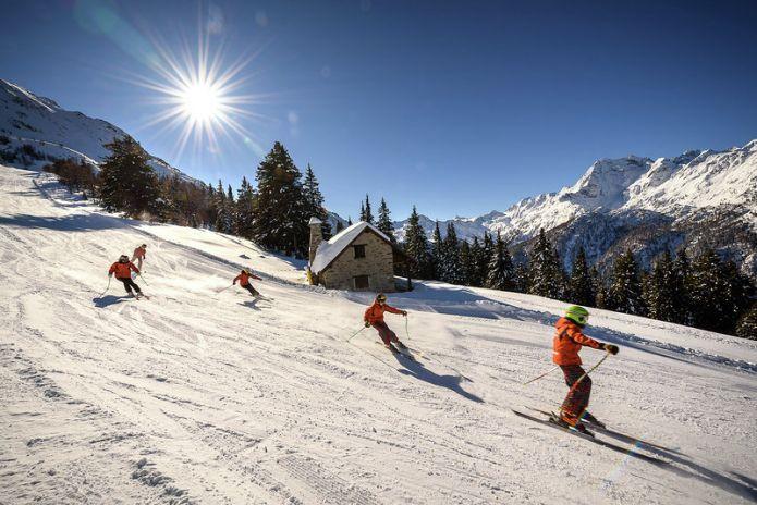 Valtellina, l'inverno è tutto da scoprire