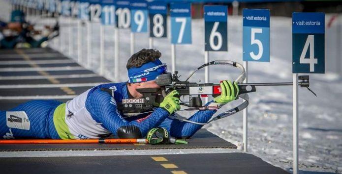 Daniele Cappellari convocato a sorpresa per la tappa di Oslo-Holmenkollen