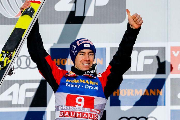 Stefan Kraft ritorna alla vittoria a Zakopane