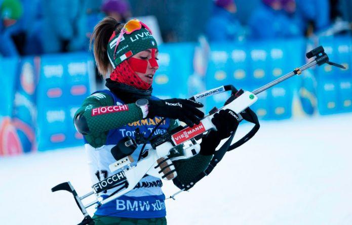 Biathlon: troppo freddo a Canmore, rinviate le Sprint