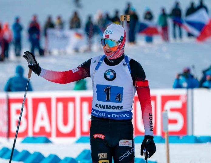 Biathlon: cancellate le Sprint di Canmore