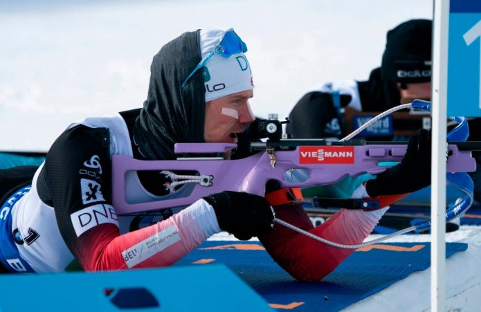 Biathlon: Christiansen batte Desthieux nella Sprint Maschile di Salt Lake City