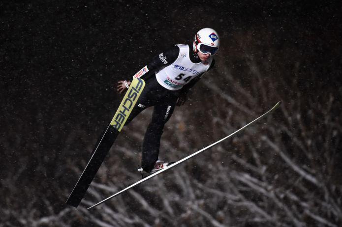 Salto: Kamil Stoch senza rivali a Lahti